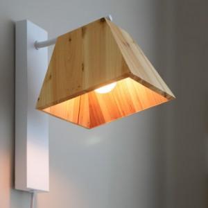 [바이빔] 트리 벽걸이LED[2color 선택 가능][26베이스 램프 포함]