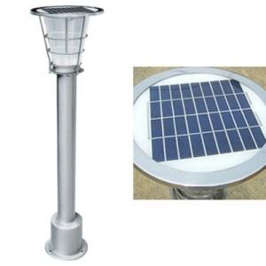 LED 태양광 정원등 [스텐레스 잔디등 SL-4606(100CM)]