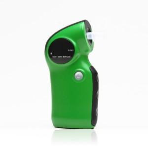 음주측정기(개인용)-AL6000Lite(소수점 2자리 표시)