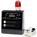 AL3200(전용 프린터 포함)-음주측정기(고정형)
