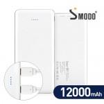 [SMODO-287] 휴대용 USB 스마트 보조배터리