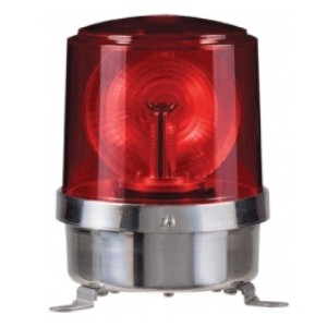 S150RLR-FT LED 반사경회전 경고등  Ø150mm