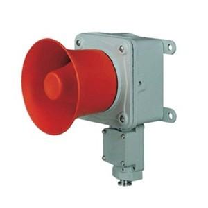 SEWN50T 단자박스 부착 중부하 시그날 폰단자박스 중부하 시그날폰, 부착 시그날폰, 고음량, 방수, 방진형, 옥외, 청각 신호 전달기기