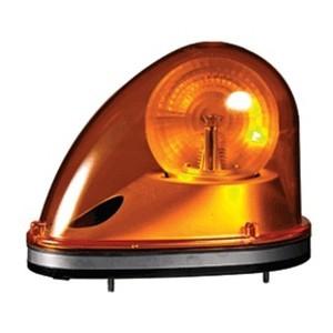 SKLR 유선형 LED 반사경 회전경고등