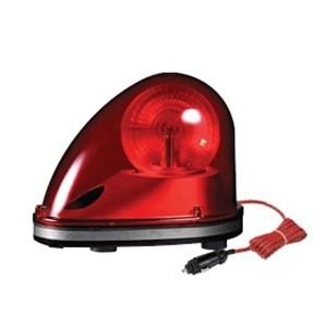 SKMLR 일반자석 부착형 유선형 LED반사경 회전경고등