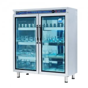 자외선 살균 소독기 S-1400 건조 520L