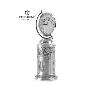 벨카리노 주석 탁상시계