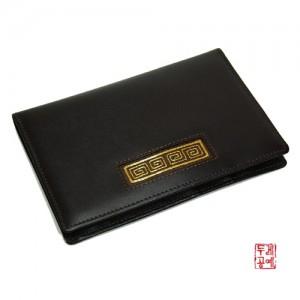 가죽여권지갑(기와문)가격:60,000원