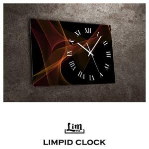 림피드벽시계[Licm-15]