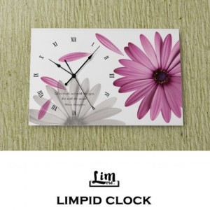 림피드벽시계[CH-084]