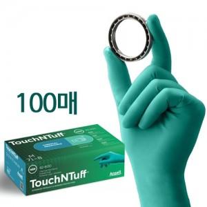 [안셀]터치앤터프 92-600(10인치) 100P