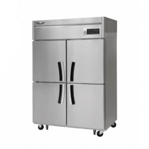 라셀르 냉장 냉동고(LD-1143HRF)
