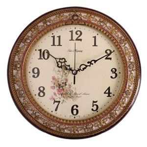 지나A110 무소음벽시계