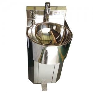 1인용 원형 (大) 크린볼 (CB-450/CB-450A) 비누통 포함