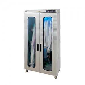 위생복 소독장 RS-1200DUD (사선상판)