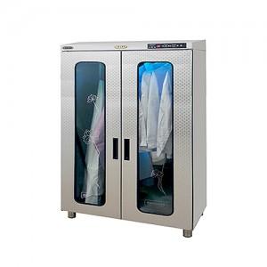 위생복 소독장 RS-1400DUD (사선상판)
