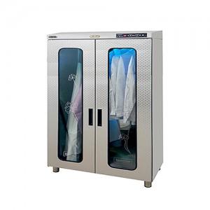 위생복 소독장 RS-1600DUD (사선상판)