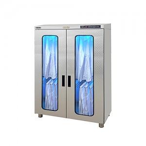 위생복 소독장 RS-1200DKUD (바지걸이/사선상판)
