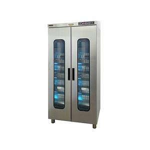장화, 단화 소독장 꽂이형 소독기 RS-1200KBD (사선상판)