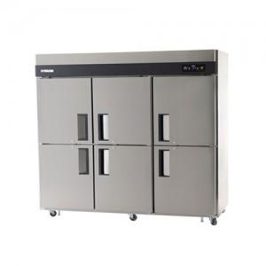 유니크 대성 에버젠 65박스 UDS-65RIE 간냉식 (디지털/올스텐/냉장전용)