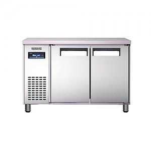 유니크 대성 에버젠 테이블냉동고 UDS-12FTIR 간냉식 (디지털/올스텐/냉동전용)