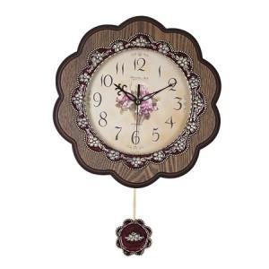 큐빅자주(大)추벽시계