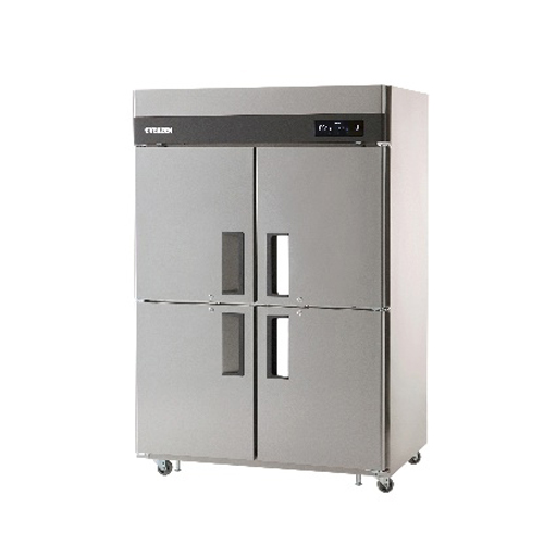 유니크 대성 에버젠 45박스 UDS-45RDE 직냉식 (디지털/올스텐/냉장전용)
