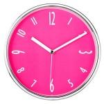심플벽시계(25파이) JS-1072-3