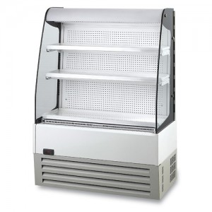 오픈 냉장 쇼케이스 KSO-1500R(냉온겸용)