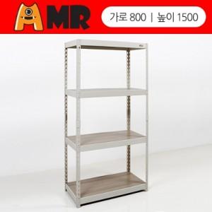 몬스터랙(W800XH1500_4단) 수납선반가격:84,000원