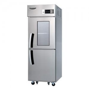 라셀르 냉장고(LD-623R-1G) 냉장522L