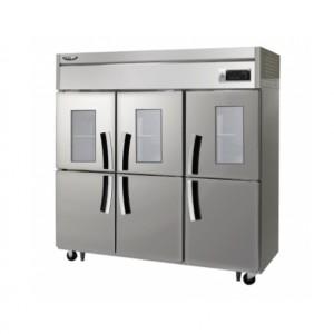 라셀르 냉장고(LS-1663R-3G) 냉장1667ℓ