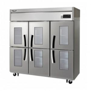 라셀르 LS-1663R-6G 냉장 1667ℓ