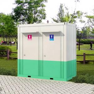 컨테이너 화장실 GSC-01-2200