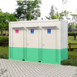 컨테이너 화장실 GSC-01-3200