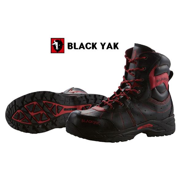 블랙야크 안전화 YAK-80 (당일출고)