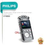 VTR8800 / 필립스정품, 최신형 녹음기
