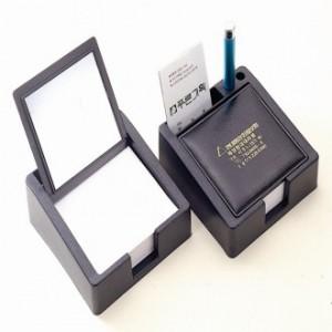 거울신형메모수첩형점착메모잇,포스트잇디스펜서,메모,플라스틱메모지
