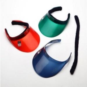[모자(선캡)]자외선 차단 골프캡