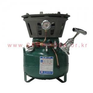기화식 석유버너 (10리터) SI-56