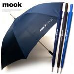 [장우산]무크70늄솔리드 장우산