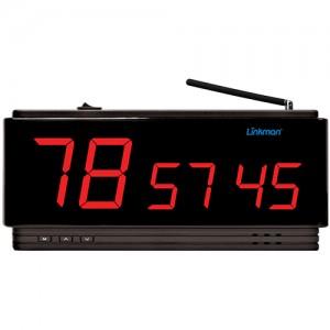 대기번호 3개 화면 수신기(모니터) LM-D302KF(FM)