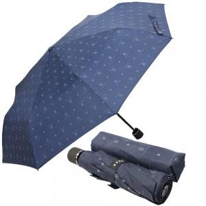 [3단우산][3단우산]PGA 3단수동 네이비전폭로고 우산