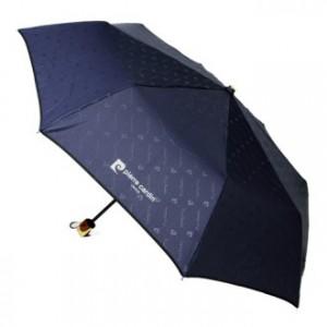 [3단우산]피에르가르뎅 3단 엠보우산