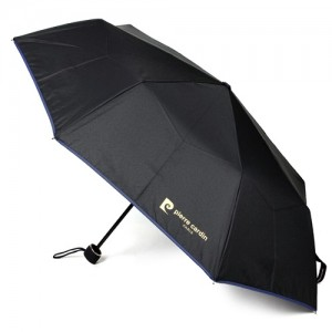 [3단우산]피에르가르뎅 3단 솔리드 우산