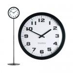 Stand Clock Simple (BK, Red, SB) 선택