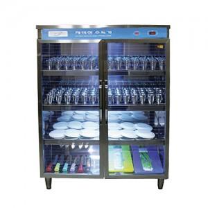 한보산업 KS-7002 (살균전용/컵250개)
