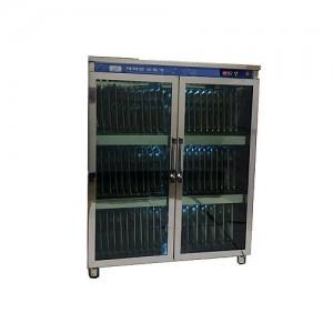 KS-7005S 자외선살균 소독기(성인식판 120개)