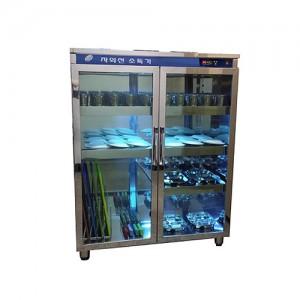 한보산업 KS-7005D (칼/도마 다용 소독기)