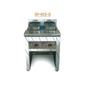 절약형튀김기 SY-012-D (2구)